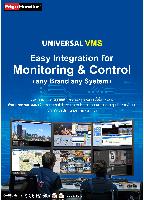 Universal VMS