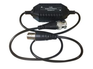 อุปกรณ์ลดสัญญาณรบกวนสาย RG6 รุ่น ASIT-210