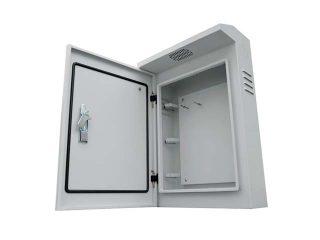 ตู้กันน้ำซีซีทีวีแขวนผนังติดตั้งภายนอก CCTV Outdoor รุ่น ASIT-9002