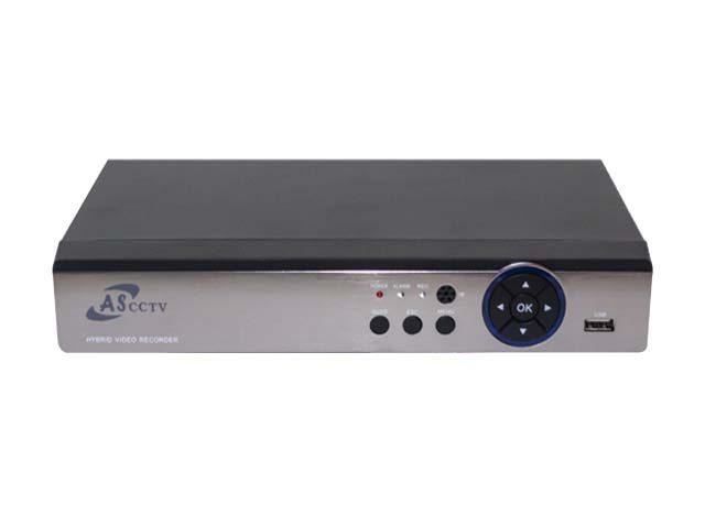 เครื่องบันทึกภาพDVR รองรับ5 ระบบ AHD/TVI/CVI/Anglog/IP