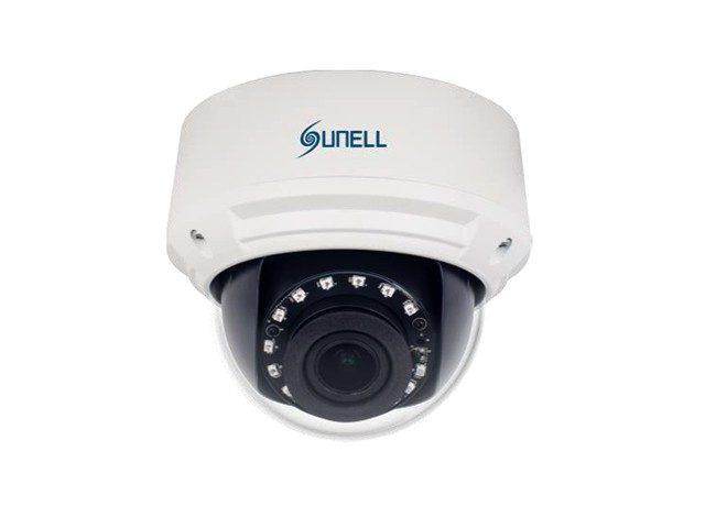 กล้องวงจรปิดโดมติดตั้งภายใน 4MP. ระบบIP Dome Camera
