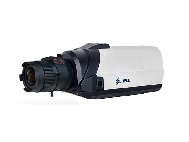 IP Camera Network Box Camera ( Sunell )