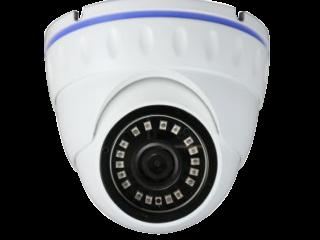 กล้องวงจรปิดอินฟาเรดโดม ความละเอียด4MP. ระบบIP ติดตั้งภายใน