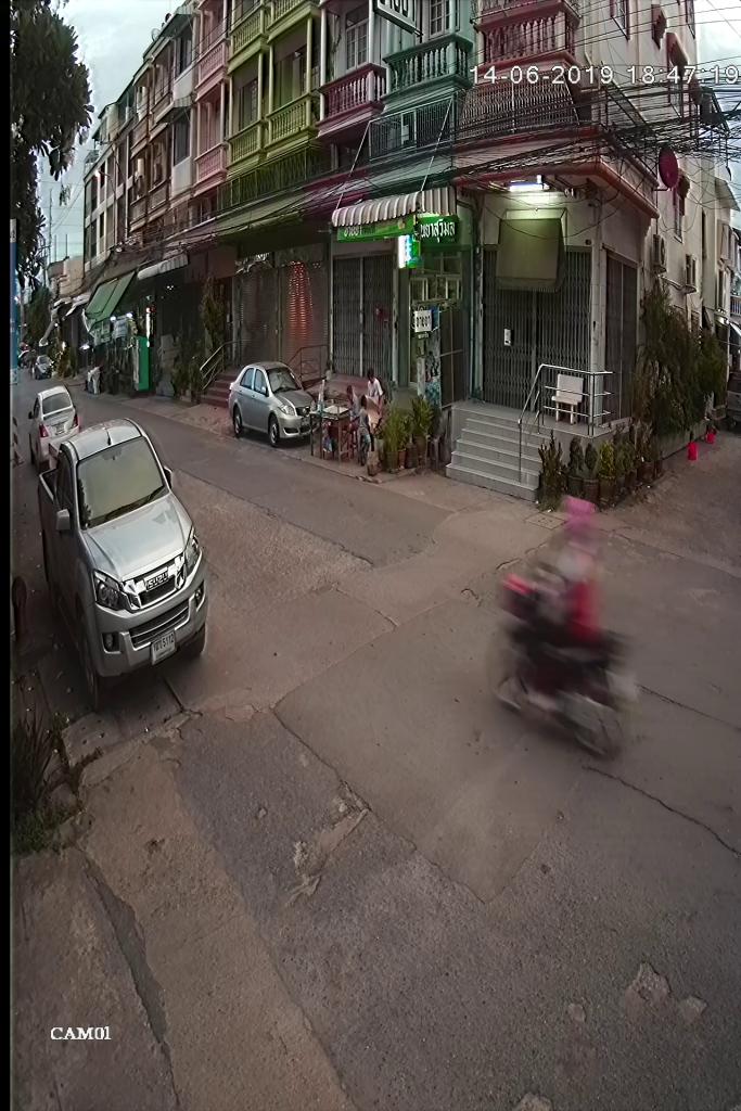 กล้อง HD-AHD / 5MP BULLET CAMERA