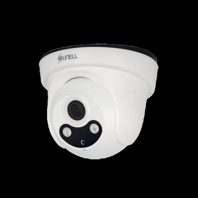 กล้อง Dome Camera รุ่น SN-IPR5720ACDN