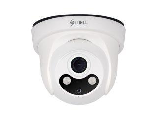 MiniDome ระบบ IP Camera ความละเอียด 4 ล้าน รุ่นSN-IPR57_41ACDN_Z