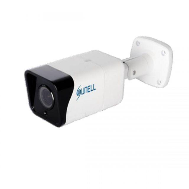 กล้องวงจรปิดระบบไอพี IP Camera รุ่น SN-IPR5704BZDNZ
