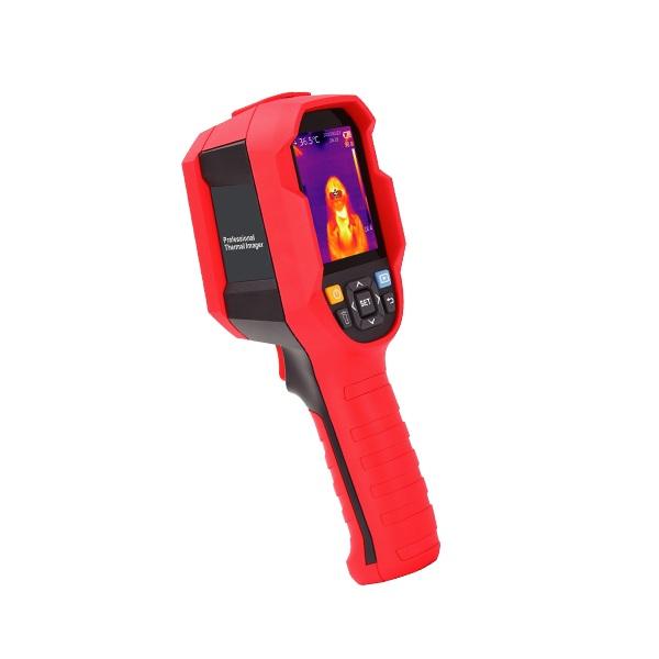 กล้องถ่ายภาพความร้อน เทอร์โมสแกน Infrared Thermal Camera ASIT-5101TM