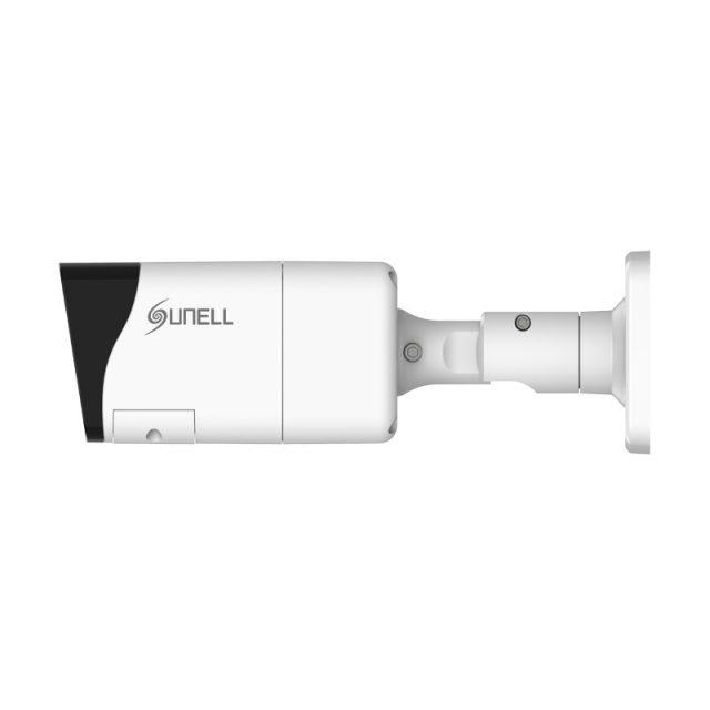 กล้องวงจรปิด IP 4MP. Sunell รุ่น SN-IPR5840BZAN-Z